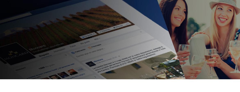Segui Moncaro su Facebook