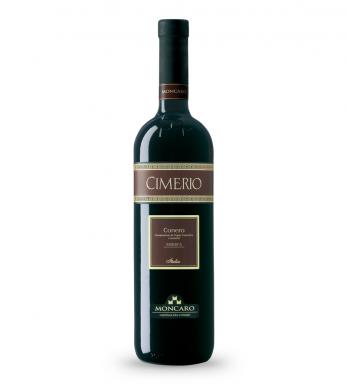 Vendita online vino rosso conero Cimerio Moncaro