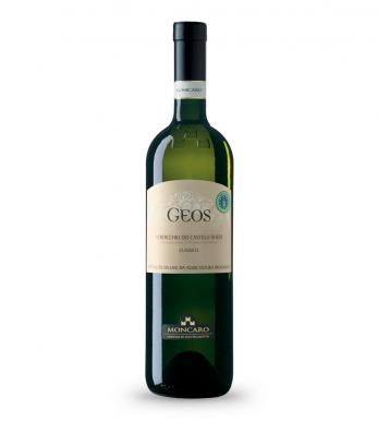 Vendita online vino biologico Geos Verdicchio Moncaro