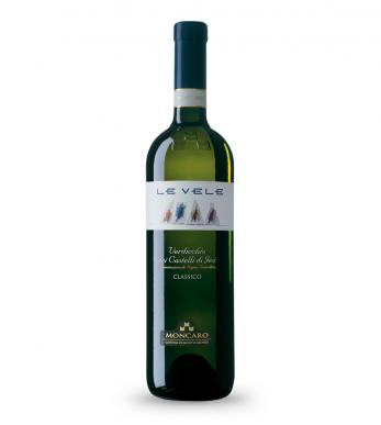 Vendita online vino verdicchio Le Vele Moncaro