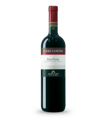 Vendita online vino classico Terre Cortesi Rosso Piceno Moncaro