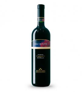 Vendita online vino varietale Viole d'autunno Moncaro