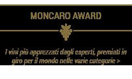 I Vini Moncaro premiati