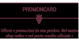 Promozioni vini Moncaro vendita online